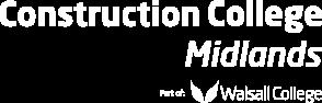 Construction College Midlands Logo